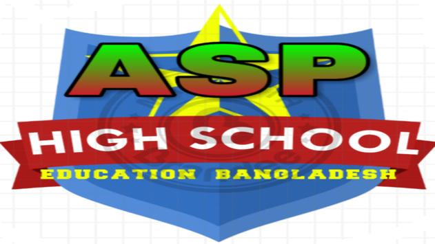 ASP High School Education screenshot 11