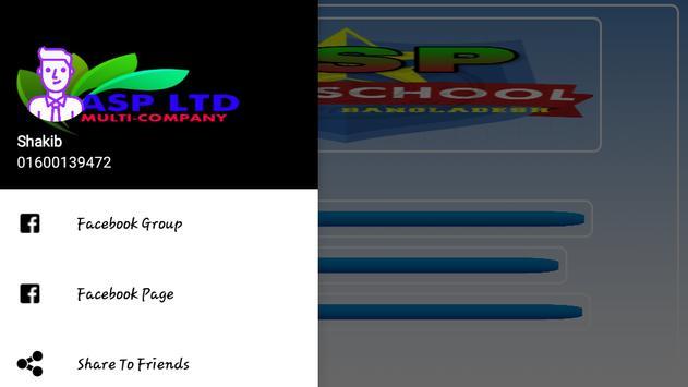 ASP High School Education screenshot 12