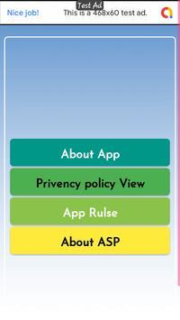 ASP High School Education screenshot 5