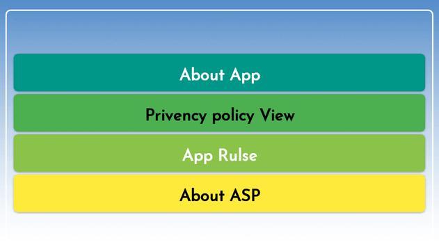 ASP High School Education screenshot 8