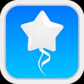 Star Rise icon