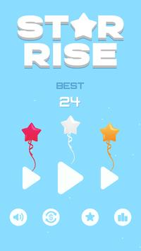 Star Rise poster