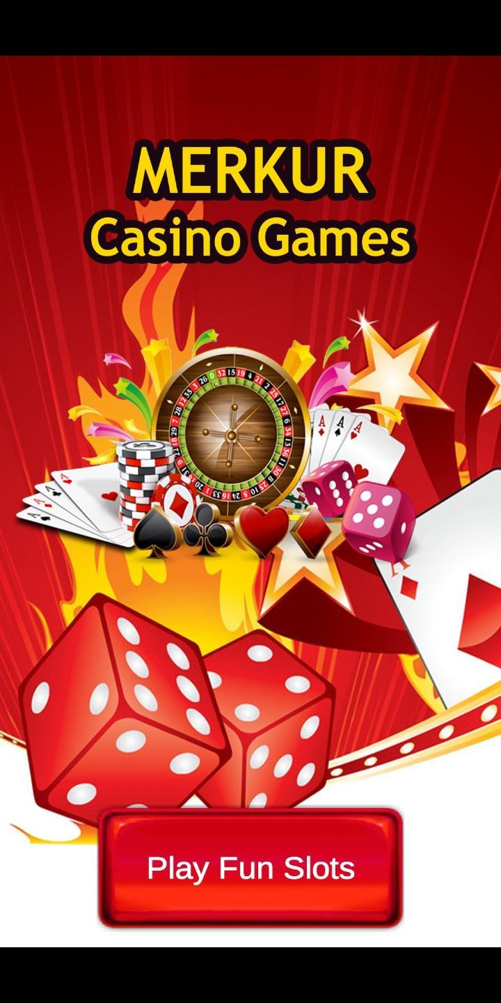 Merkur Casino Game For Android Apk Download