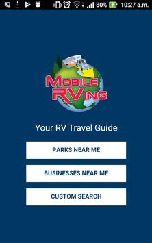 MobileRving screenshot 8
