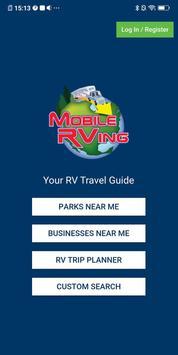 MobileRving poster