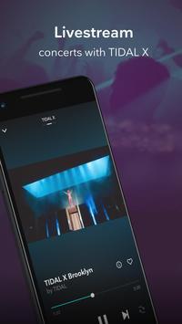 TIDAL screenshot 6