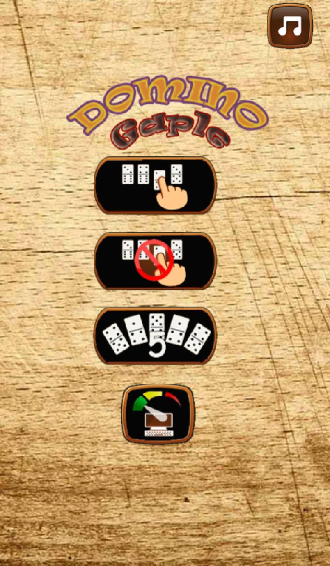 Domino Gaple Qiu Qiu Offline For Android Apk Download
