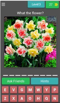 Guess the Flower screenshot 5