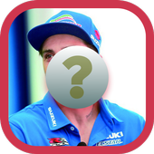 Guess the MotoGP Rider icon