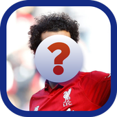 Guess the Football Striker icon