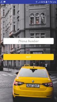 Aswa Cabs poster