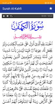 Surat Al Kahfi Arab Latin Terjemah Mp3 For Android