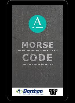 Morse Code screenshot 4