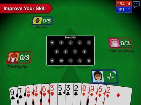 Spades + screenshot 7