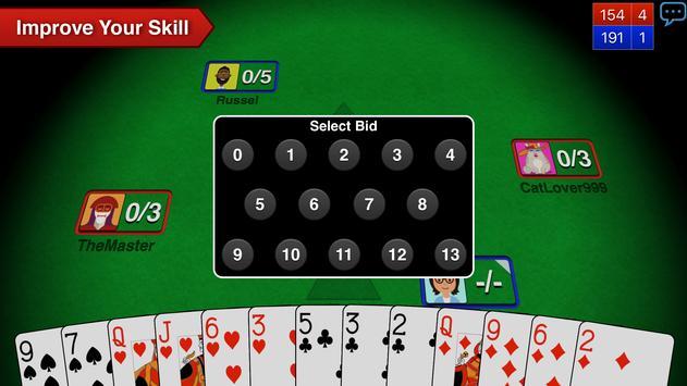 Spades + screenshot 2