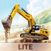 Construction Simulator 3 Lite icône
