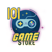 101 Game Store icon