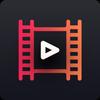 Video Editor und Video Maker - Magischer Effekt Zeichen