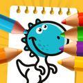 Kids Coloring & Kids Drawing – Coloring Book