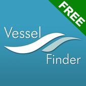 VesselFinder Free icon