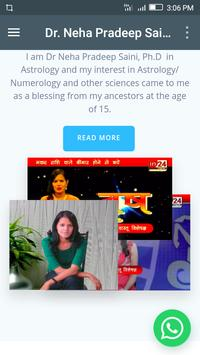 Astro Neha screenshot 14