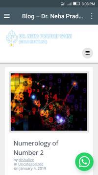 Astro Neha screenshot 11