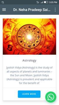 Astro Neha screenshot 3