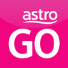 Astro GO – Free for all Astro customers ikon