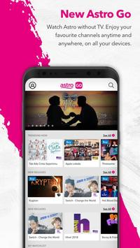 astro go android tv apk