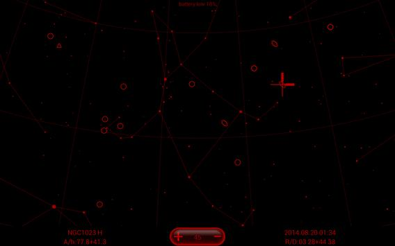 DSO Planner Free capture d'écran 7