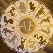 Astro Future icono