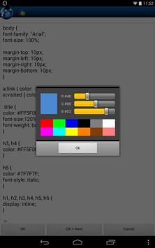 NoteLynX Pro Outliner Mindmap Wiki स्क्रीनशॉट 6