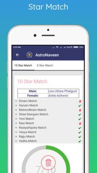 Tamil Match macht Astrologie