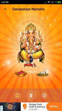Ganesha Pooja and Mantra screenshot 3