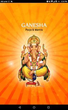 Ganesha Pooja and Mantra screenshot 5