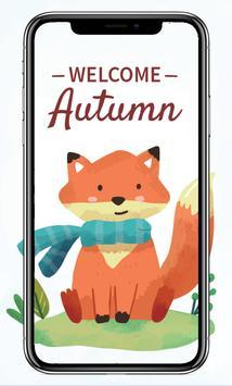 Cute Animals Card Wallpaper screenshot 3