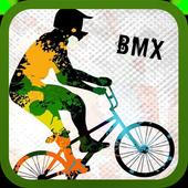 BMX Wallpaper HD icon