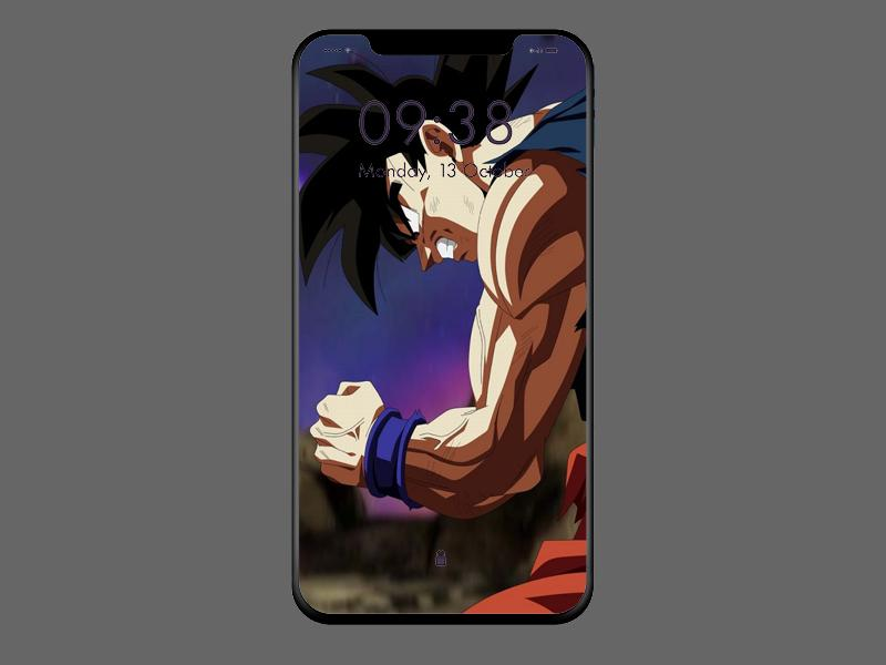 Broly Wallpapers Hd For Android Apk Download