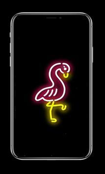 Neon Wallpaper screenshot 10