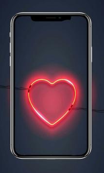 Neon Wallpaper screenshot 1
