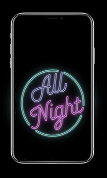 Neon Wallpaper screenshot 7