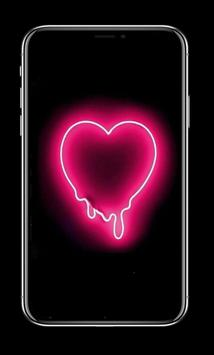 Neon Wallpaper screenshot 4