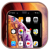 iLauncher for OS13 - xLauncher for Phone XS icon