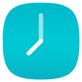 ASUS Digital Clock & Widget иконка