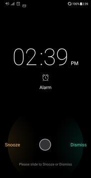 ASUS Digital Clock & Widget скриншот 6
