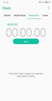 ASUS Digital Clock & Widget скриншот 2