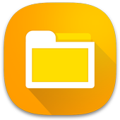 File Manager أيقونة