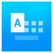 ZenUI Keyboard icon
