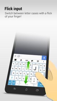 ZenUI 键盘&输入法 截图 5