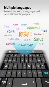 ZenUI 键盘&输入法 截图 2